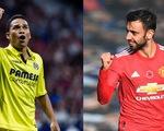 Chung kết Europa League: