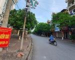 Biện pháp mạnh dập dịch ở Bắc Giang