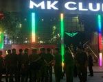 Khởi tố 8 người tổ chức sử dụng trái phép ma túy tại bar MK ở trung tâm Thái Bình