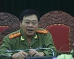 Khiển trách nguyên phó giám đốc Công an tỉnh Gia Lai