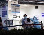 BV Gia Định tầm soát tầm hơn 2.000 nhân viên, bệnh nhân sau 3 ca nhiễm COVID-19 đến khám