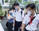 Trường phổ thông Năng khiếu công bố điểm chuẩn tuyển sinh lớp 10 năm 2021