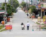 Nguy cơ lây nhiễm chéo, Bắc Giang chấn chỉnh khu cách ly tập trung