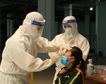 4 nhân viên y tế ở Bắc Giang bị lây nhiễm COVID-19 khi đang phòng chống dịch