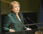 Cao ủy Liên Hiệp Quốc cảnh báo Israel không kích Gaza có thể bị coi là