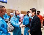Dubai ấm lòng đội tuyển Việt Nam