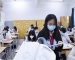 Tuyển sinh lớp 10 tại TP.HCM: Thi cho xong hay hoãn cho an toàn?