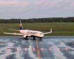 Nga nói phải ngưng một số chuyến bay từ EU là do