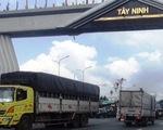 Tây Ninh lập chốt phòng dịch COVID-19 tại các cửa ngõ