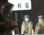 Đài Loan mất hợp đồng vắc xin COVID-19 vì cụm từ