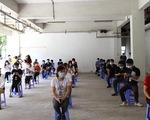 Trưa nay 28-5: Tiếp tục 40 ca mắc COVID-19 mới, 23/40 ở Bắc Giang