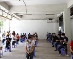 Thí điểm cách ly F1 tại nhà ở Bắc Ninh, Bắc Giang