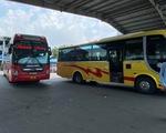Bến xe Miền Đông tạm đóng cửa nhiều khu liên quan nữ giáo viên mắc COVID-19 ở Đắk Lắk