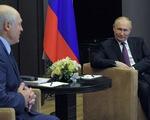Mỹ tuyên bố trừng phạt Belarus