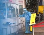 Bệnh viện quận Bình Thạnh tạm ngưng nhận bệnh vì 3 ca nghi COVID-19 đến khám
