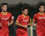 Cơ hội nào cho các tuyển thủ U22 Việt Nam?