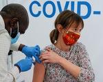Người từng mắc COVID-19 được tiêm vắc xin chống các biến thể tốt hơn