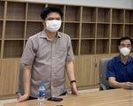 Hà Nam thêm 2 bệnh nhân COVID-19