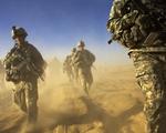 ایالات متحده در معرض خطر است زیرا تمایلی به ترک افغانستان ندارد
