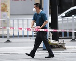 Vì sao Trung Quốc an toàn giữa