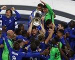 Đánh bại Man City, Chelsea vô địch Champions League 2020-2021