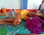 Đảo chính khiến hệ thống y tế gần như sụp đổ, Myanmar gặp khó với COVID-19