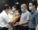Đà Nẵng cử 10 bác sĩ và điều dưỡng chi viện chống dịch cho Bắc Giang