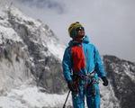 Người khiếm thị đầu tiên ở châu Á chinh phục thành công đỉnh Everest
