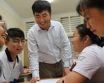 TP.HCM: Trường trung học Thực hành dời lịch thi vào lớp 10 chuyên