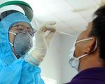 F2 nghi nhiễm COVID-19, Long An phong tỏa khẩn cấp 15 hộ dân và Bệnh viện Cần Đước trong đêm