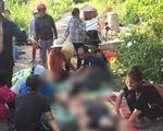 Ra suối tổ chức sinh nhật, 4 nữ sinh lớp 7 chết đuối