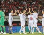 Việt Nam, Malaysia, Thái Lan và UAE cần bao nhiêu điểm để đi tiếp ở vòng loại World Cup 2022?