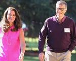 Cùng rửa chén mỗi tối và các cột mốc 27 năm hôn nhân nhà Bill Gates