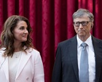 NÓNG: Vợ chồng tỉ phú Bill Gates tuyên bố ly hôn sau 27 năm chung sống