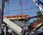 Tổng thống Mexico: Nhanh chóng điều tra vụ gãy cầu vượt metro, không được giấu giếm