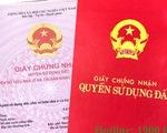Tham mưu cấp sai 4 'sổ đỏ', 4 cán bộ ở TP Tuy Hòa bị khởi tố