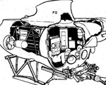 Ly kỳ giải cứu tàu ngầm dưới biển khơi - Kỳ 2: Sống sót nhờ vô tình thay bình oxy