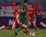 CLB Viettel chọn sân Việt Trì để đấu với Hồng Lĩnh Hà Tĩnh, vòng 13 V-League diễn ra bình thường