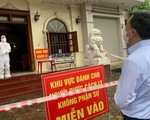 Cảnh cáo giám đốc Trung tâm Y tế TP Yên Bái vì vi phạm quản lý khu cách ly