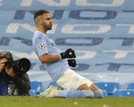 Hạ tiếp PSG, Man City lần đầu vào chung kết Champions League