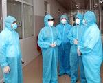Thêm 8 ca nghi dương tính liên quan chuyên gia Trung Quốc, Vĩnh Phúc họp khẩn