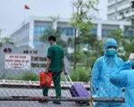 Nguồn lây chùm 14 ca bệnh tại Bệnh viện Bệnh nhiệt đới trung ương: Lây từ khu vực điều trị nội trú
