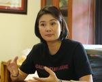 Vụ HLV Kim Huệ và Liên đoàn Bóng chuyền VN tố nhau: Tổng cục TDTT sẽ làm
