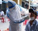 Đà Nẵng xét nghiệm diện rộng chợ Phước Mỹ và Cẩm Lệ liên quan nữ nhân viên massage