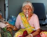 Ấn Độ ghi nhận kỷ lục buồn: số ca mắc và tử vong vì COVID-19 cao nhất từ trước đến nay