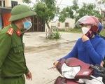 Hà Tĩnh phong tỏa hai thôn hơn 1.800 người sau 2 ca tái dương tính