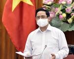 Thủ tướng Phạm Minh Chính: Ngành giáo dục phải