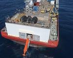 Ly kỳ giải cứu tàu ngầm dưới biển khơi - Kỳ 4: Tìm cây kim trong đống cỏ khô
