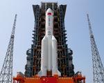Tên lửa Trung Quốc rơi mất kiểm soát: Bắc Kinh nói phương Tây