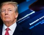 Tiếp tục bị khóa tài khoản, ông Trump nói Facebook, Twitter và Google phải trả giá